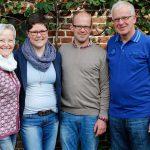 Hofladen Mangelsen - Das Team