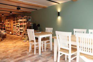 Café Hofladen Mangelsen