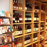 Wein aus dem Hofladen Mangelsen