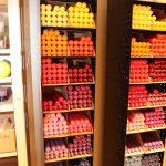 Produkte aus dem Hofladen Mangelsen